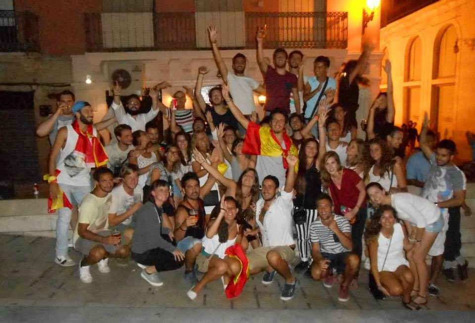 Erasmus ad Alicante: l'esperienza che mi ha cambiato la vita