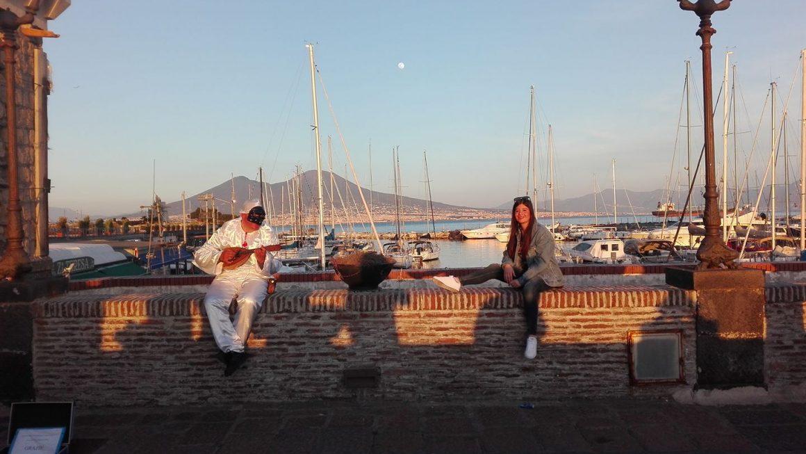 Mia cara Napoli