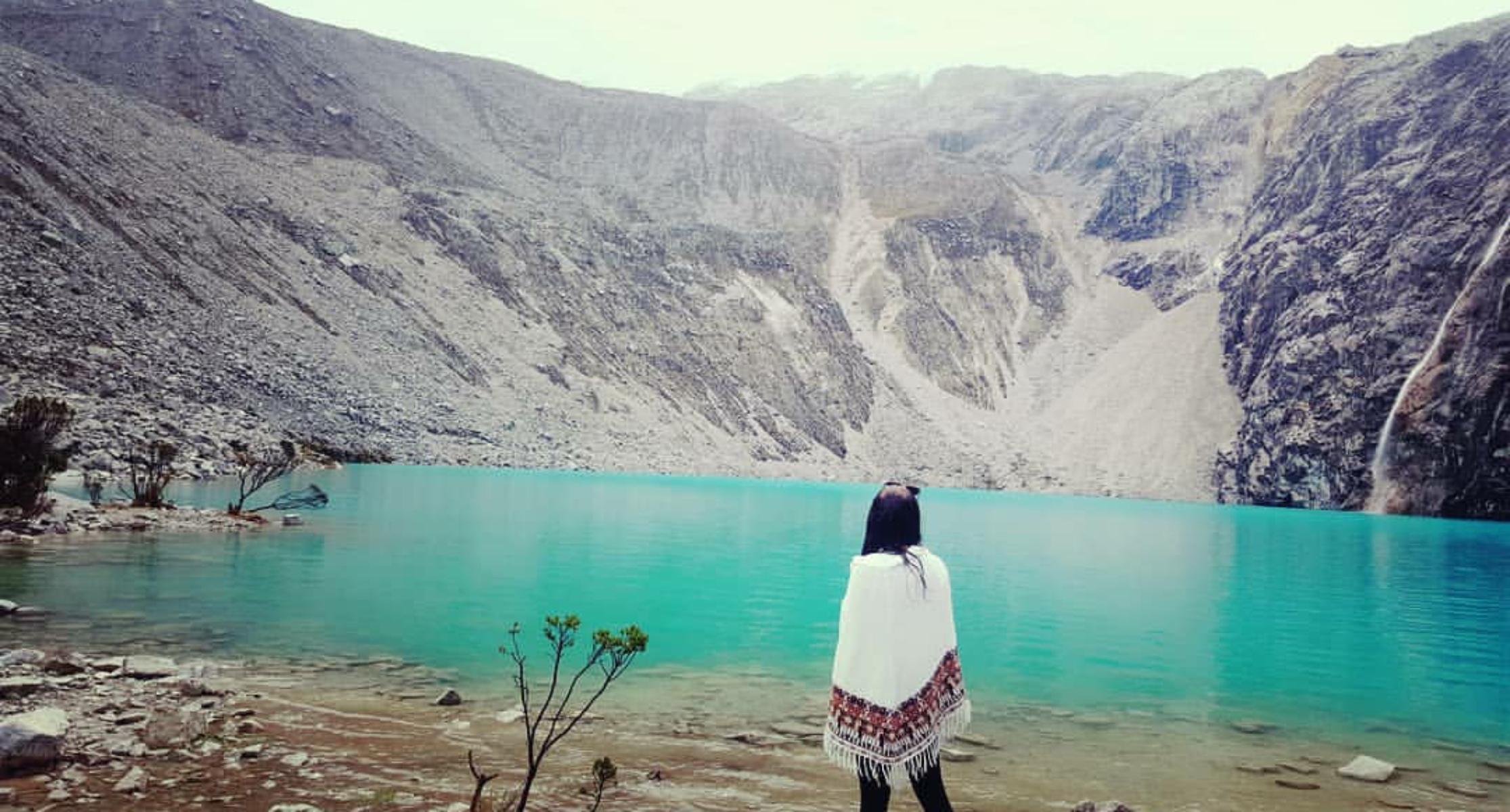 Viaggiare da sola in Perú