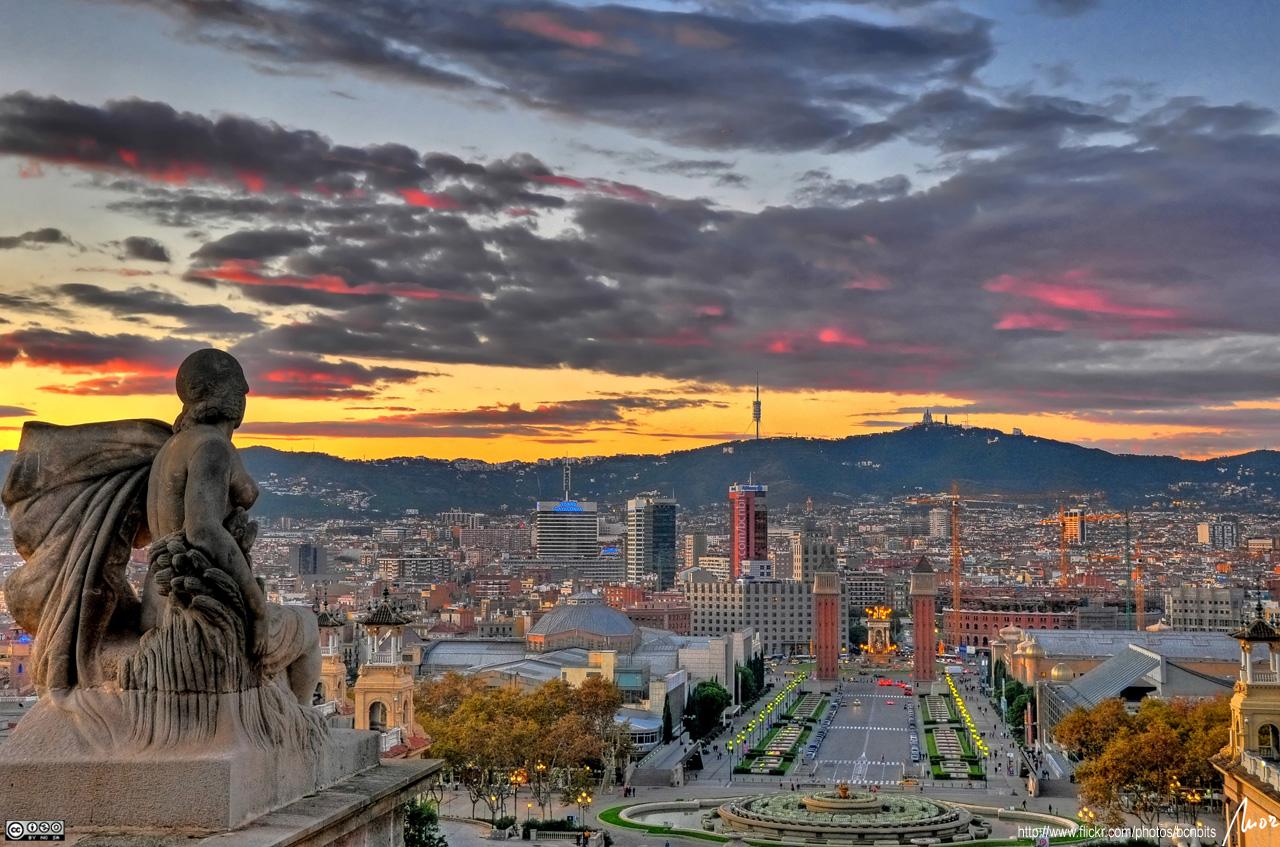 Perché andare a vivere a Barcellona