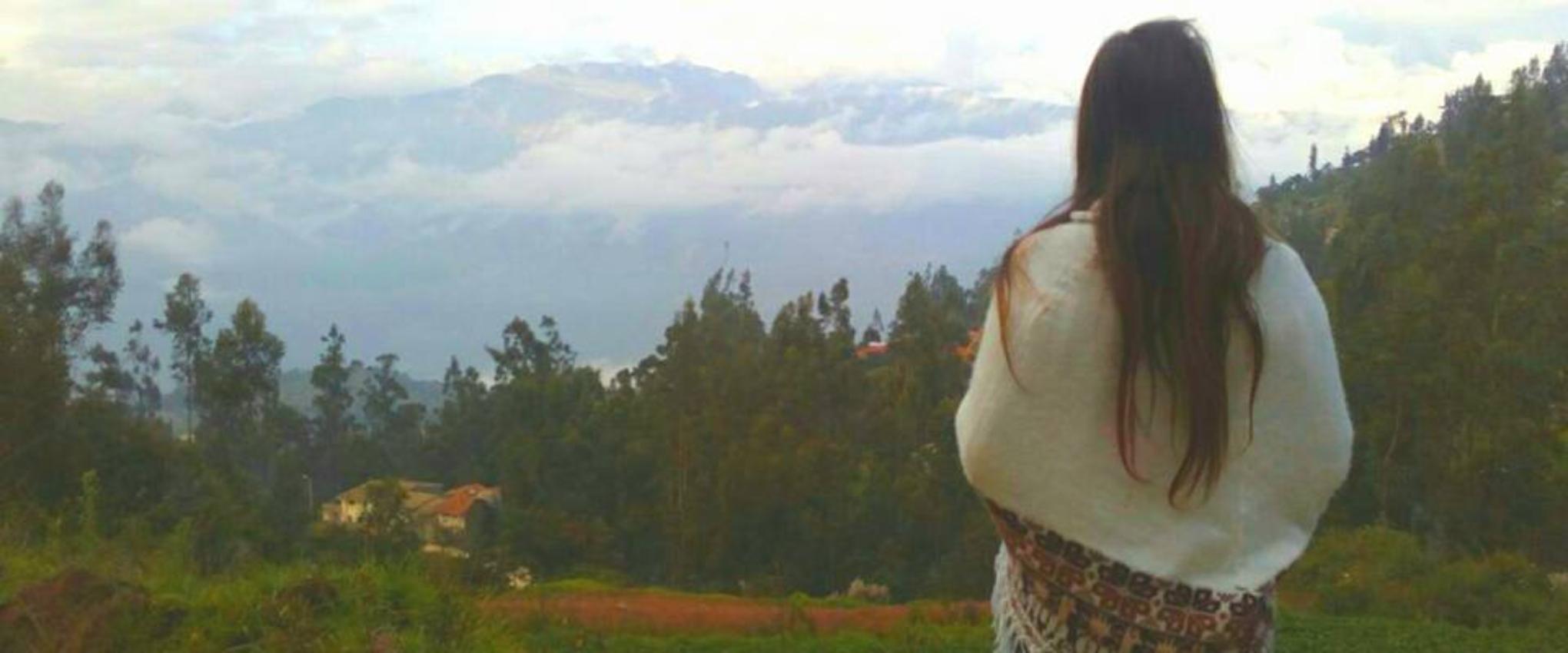 viajar a Huaraz, Perú