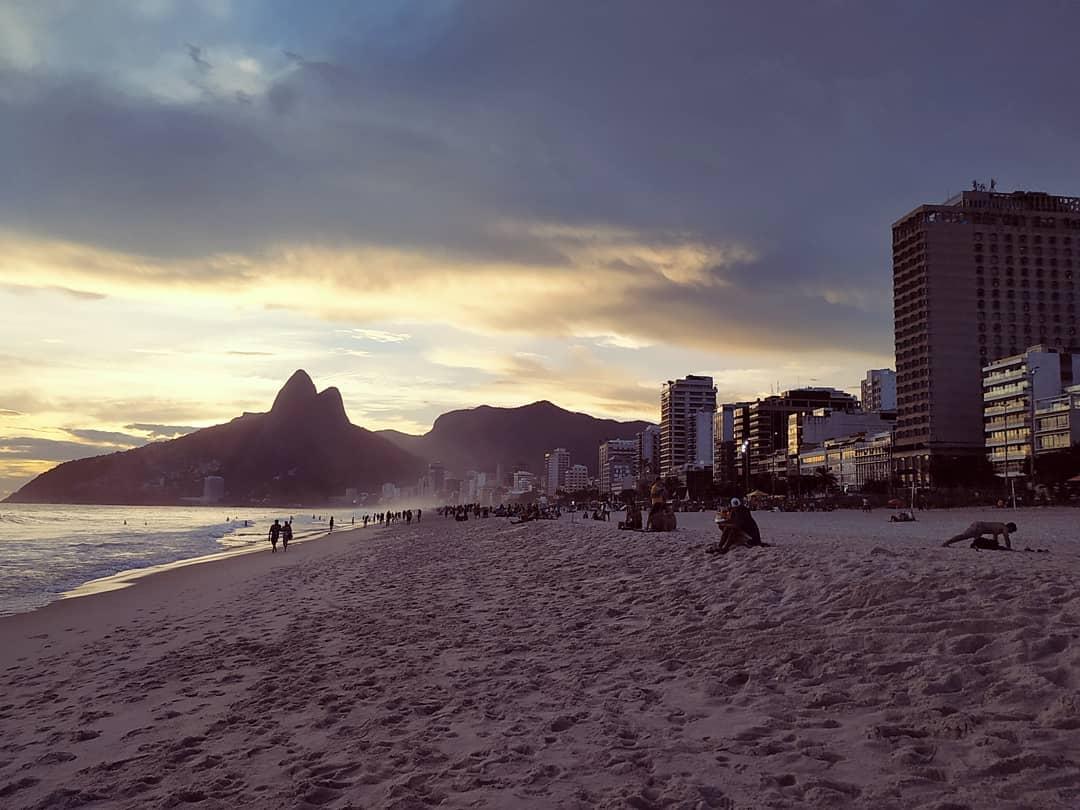 viaggio in sicurezza a Rio de Janeiro