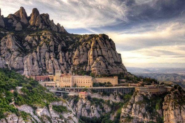 Escursione al Montserrat: una meraviglia tutta spagnola
