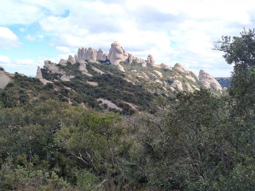come arrivare a Montserrat