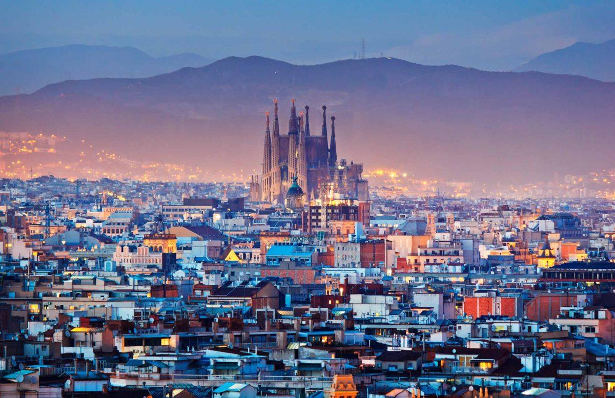 cosa vedere gratis a Barcellona