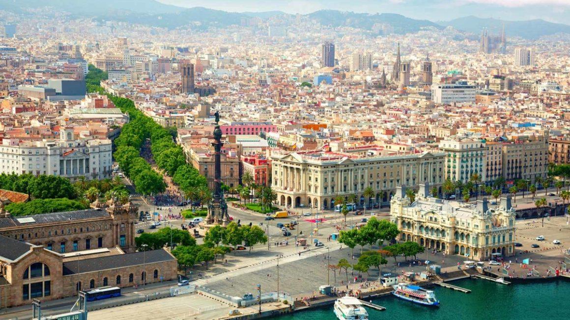 Cosa vedere gratis a Barcellona: la guida completa