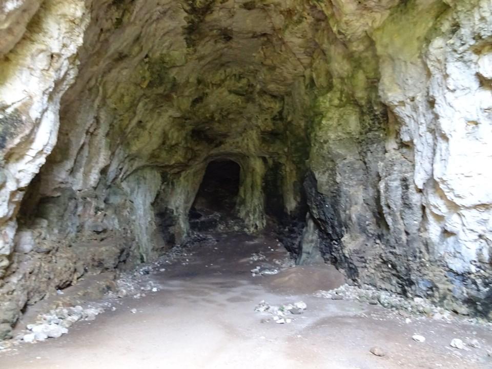 La Cova de Coloms di Minorca
