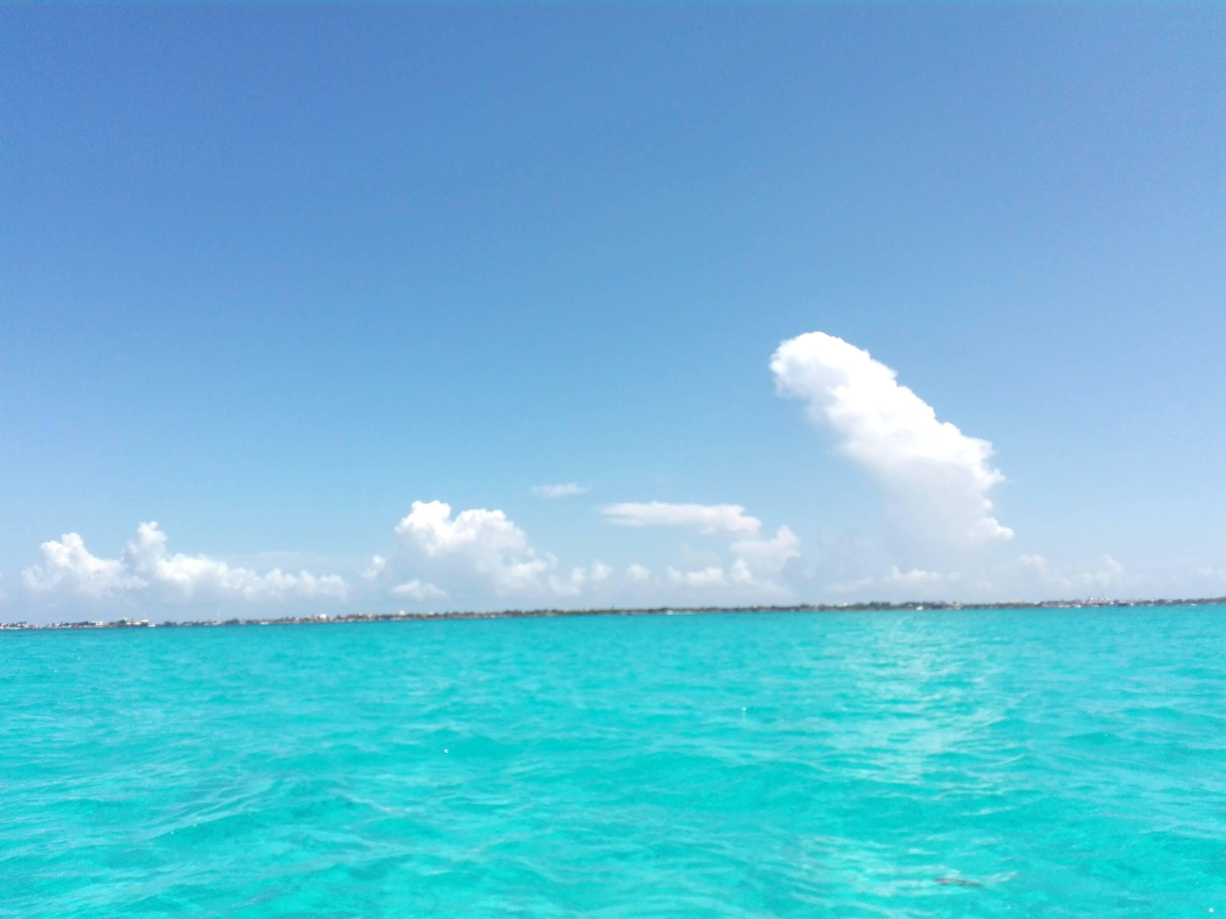 playas más hermosas del mundo: Cancún