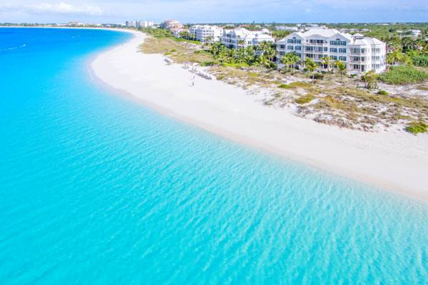 playas más hermosas del mundo: Grace Bay Beach
