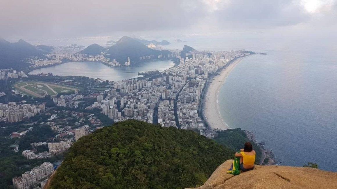 Morro dois Irmãos: la vista più suggestiva su Rio de Janeiro