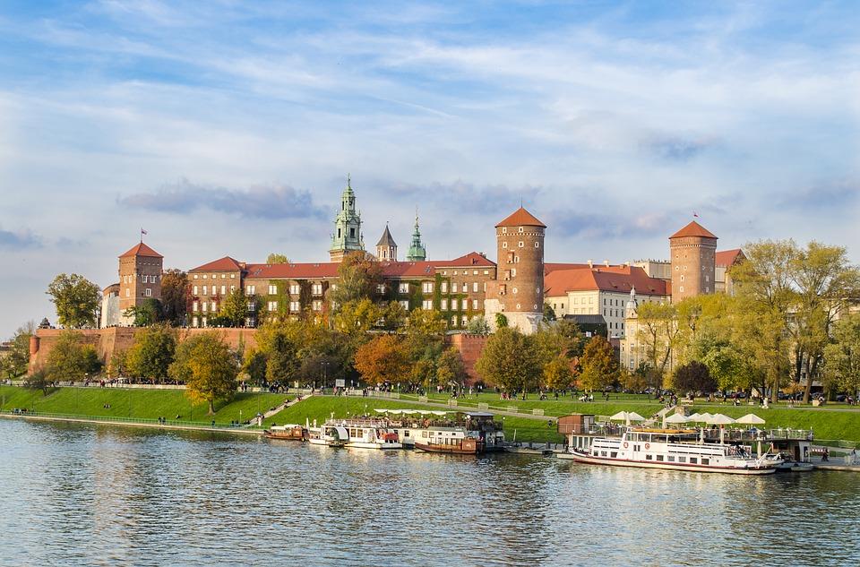 las ciudades de Europa más baratas: Cracovia