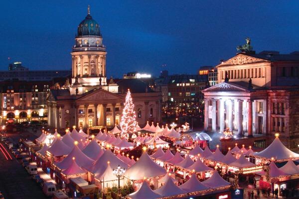 charlottenrbug mercatino berlino