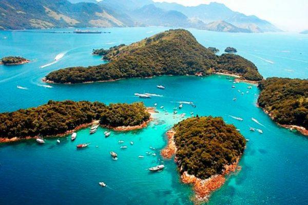 Cosa vedere e perché andare a Ilha Grande: l'isola tropicale di Rio de Janeiro