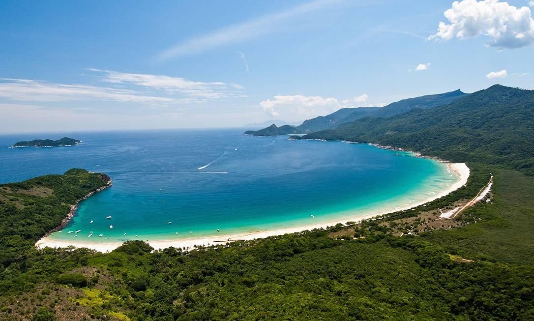 spiaggia Lopes Mendes: cosa vedere ilha grande