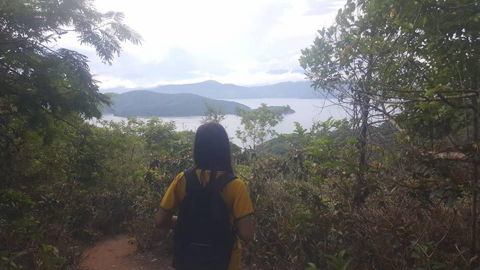 cosa vedere a ilha grande: trekking