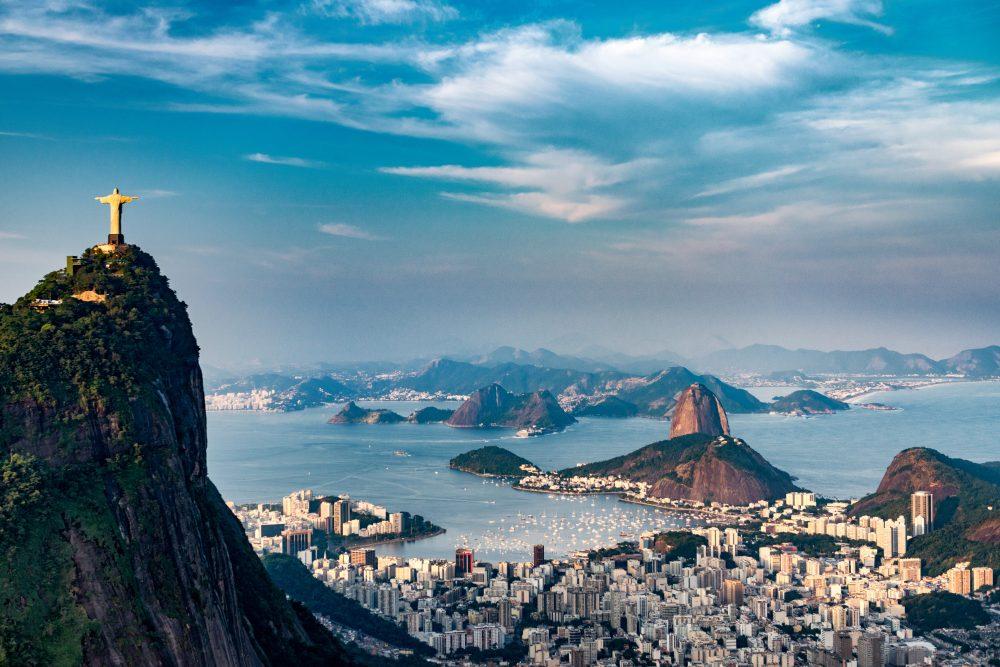 Curiosidades sobre Rio de Janeiro