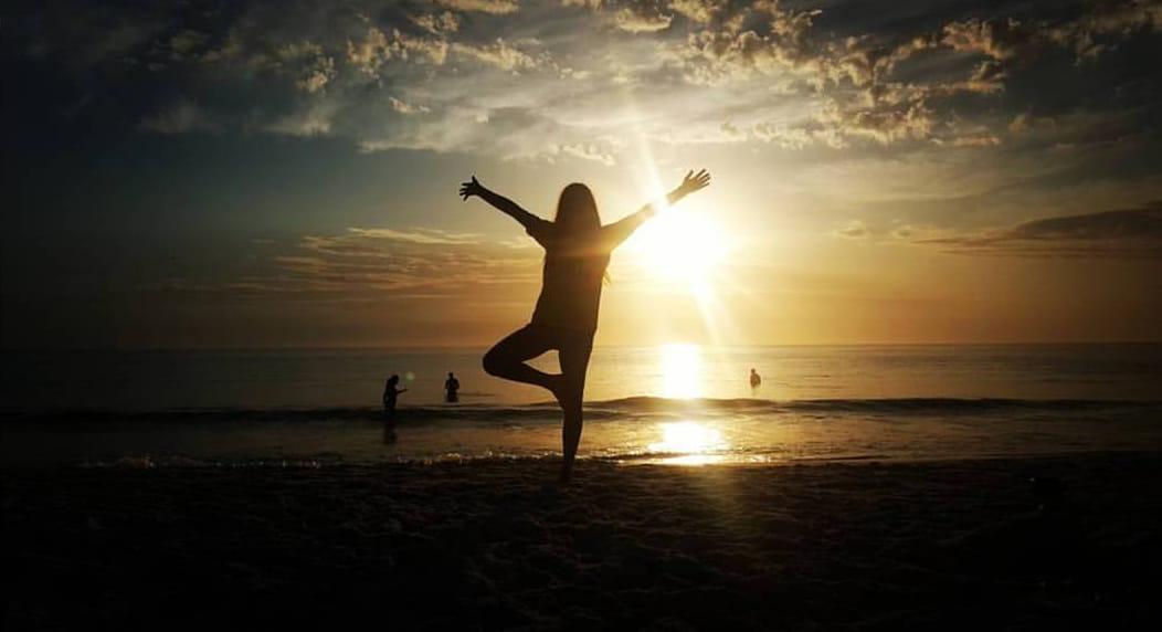 Nankurunaisa: il potere della positività