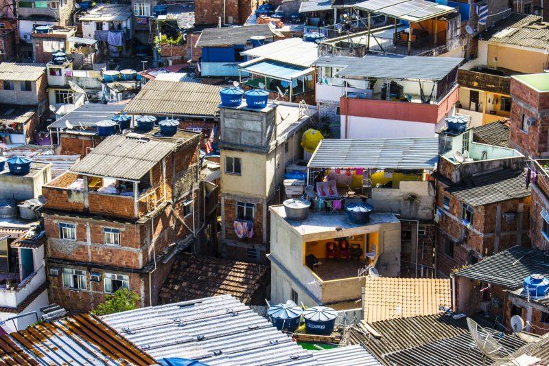 Cosa sono le favelas di Rio de Janeiro: la mia vita nella favela di Santa Marta