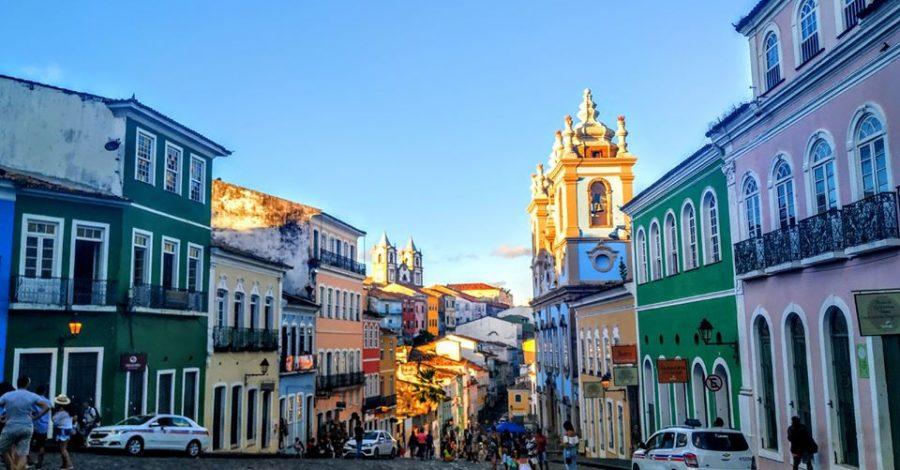 visitare il pelourinho: il centro storico più antico del Brasile