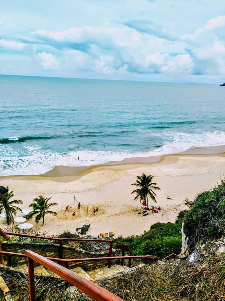 cosa fare a Pipa: Praia de Cachimbinha