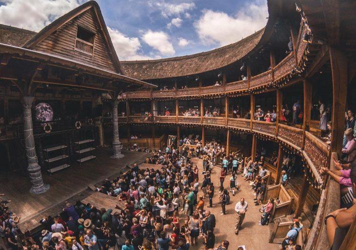 Londra ai tempi di Shakespeare: il teatro the globe