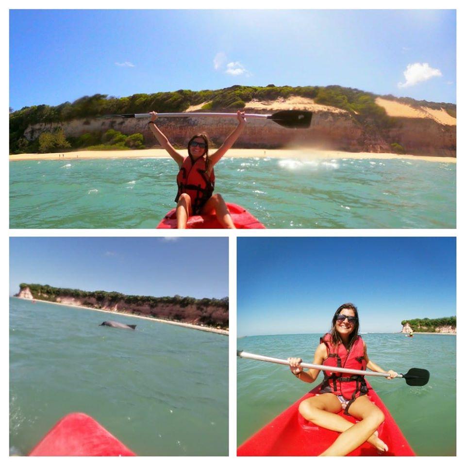cosa fare a Pipa: praia dos golfinhos