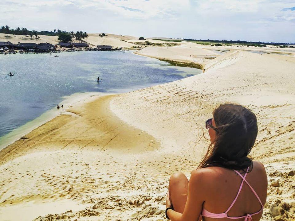 Jericoacoara, il paradiso del Brasile