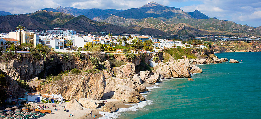 vacanza economica in Spagna: la costa del sol