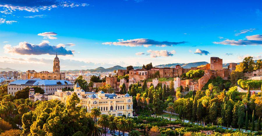 vacanza economica in Spagna