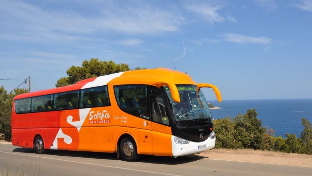 come arrivare a Lloret de Mar in autobus