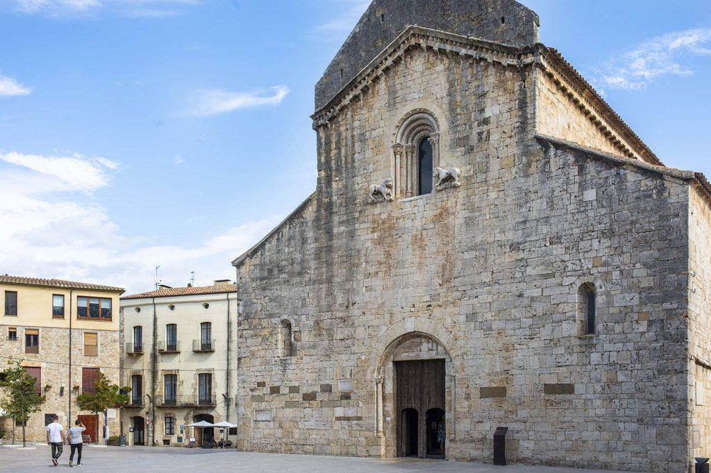 Monastero di San Pere Besalú