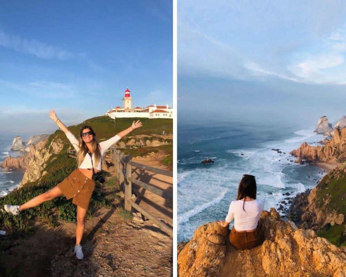 Cabo da Roca: Il fascino del punto più a ovest dell'Europa Continentale