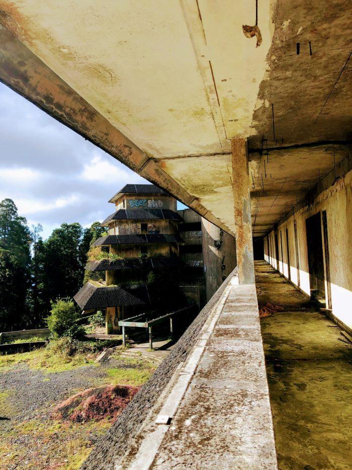 escursione Monte Palace Hotel