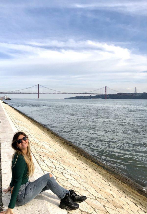 Tram di Lisbona 15: Lungofiume Tago Lisbona