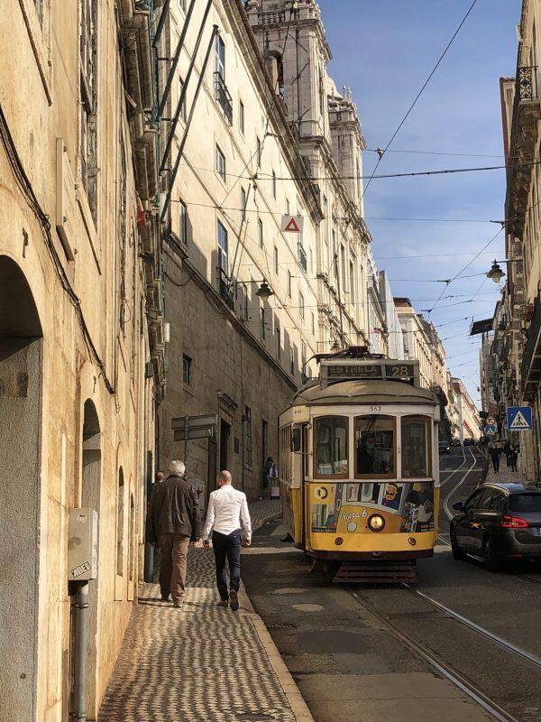 I tram di Lisbona: il miglior tour della città