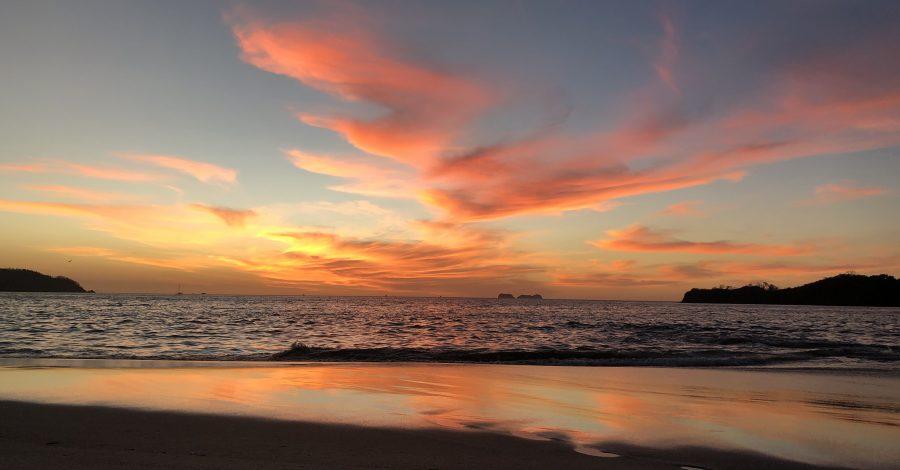 vivere senza restrizioni in Costa Rica